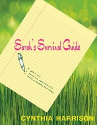 Sarah's Survival Guide Cover200