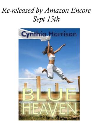Cynthia BlueHeaven Rerelease
