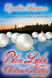i love reading christmas novels so much i wrote one of my own last year this year beginning november 8 for a limited time ill be giving away 10 signed - Who Wrote Blue Christmas